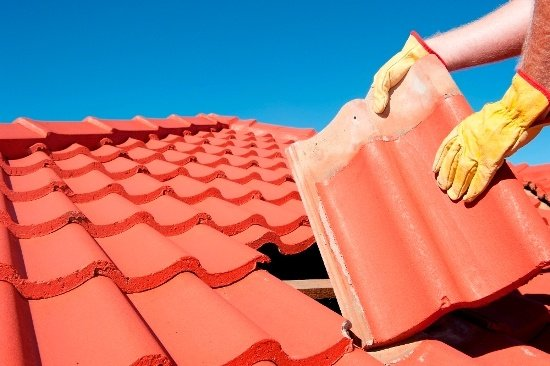 Is your roof in need of some essential repair work