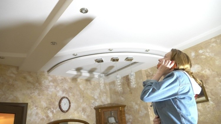 Your roof is leaking! What should you do