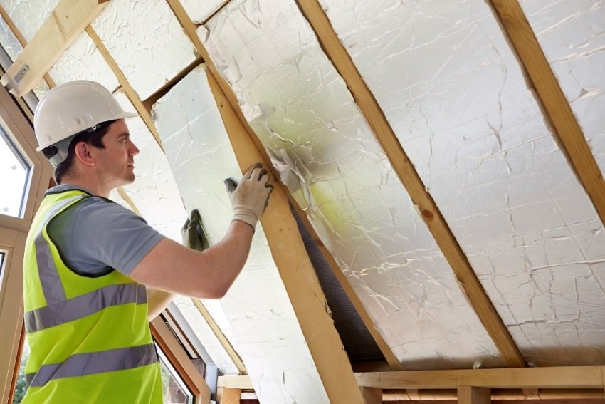 Upgrading Your Roof Insulation During a Roof Replacement