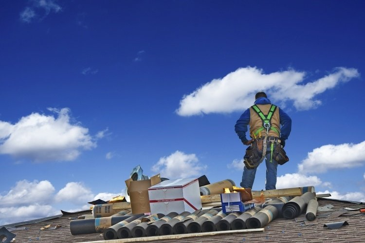 Top Tips for Choosing a Roofing Contractor