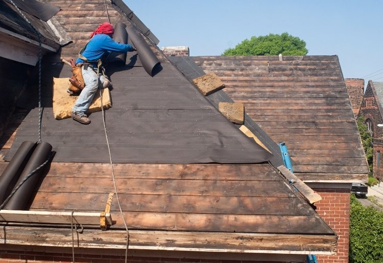 How Roof Features Impact Your Roof Replacement